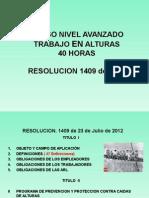 PRESENTACION._RESOLUCION_1409 de 2012.pps