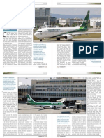 Iraqi Airways Feature