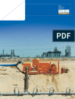 Brochure Dewatering Systems