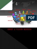 Marketing Warfare Strategy