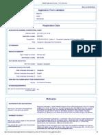 Epso Application 2015