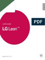 Lg Leon h345 4g