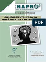 Propuesta TPROPUESTA TALLER AGILIDAD MENTAL.pdfaller Agilidad Mental