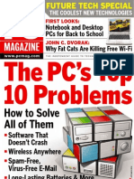 PC Magazine - 2005 Issue 14 August 23