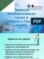 Ch06-Finanzas Internacionales