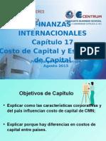 Ch17-Finanzas Internacionales