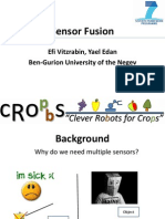 Crops Workshop Sensor Fusion
