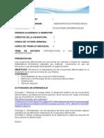 Introduccion 0123456 a Ecuaciones Diferenciales