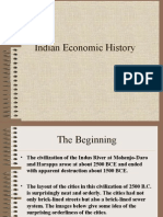 Indian Economic History(Lecture2)
