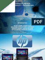 Servicio de Garantias - HP