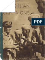 HMSO - The Abyssinian Campaign