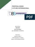 Proposalbisnis Pt.dutafutureinternasional