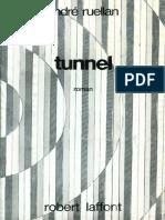 Tunnel - Andre Ruellan