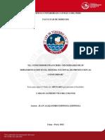 Viguria Chavez Carlos Consumidor Proteccion