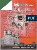 Iglesias Del Colca