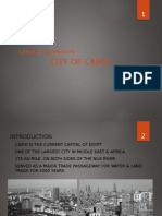 City of Cairo