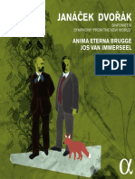 JANÁČEK, J.- Sinfonietta