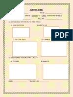 867934079work Sheet Class IV Maths Term II