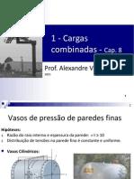 1-Cap08 Cargas Combinadas2015