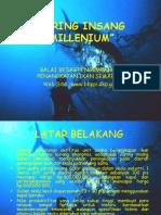 Gillnet Milenium p.agung