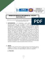 ORDEN DE SERVICIOS No. 01 ESTACION 32.1.doc