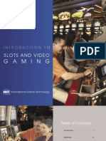 Introduction to Gaming