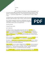 Analisis Del Pago