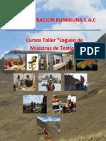 Brochure Logueo