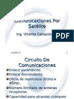 Recepcion Satelital