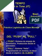 Produccion Logistica