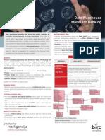Banking Dwh Model Brochure