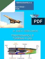 Joule Brayton Termodinamica 2