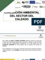 Evaluac Ambiental Sector Calzado Primera Parte