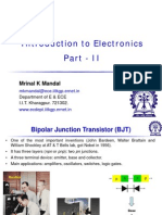 Intro to Electronics BJT 2015 (2)