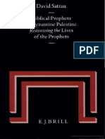 Biblical Prophets in Byzantine Palestine, Reassessing the Lives of the Prophets (1995).pdf