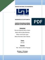Auditoria Informatica-Redes