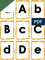 Alphabet 2 1
