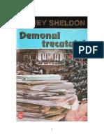 Sheldon, Sidney - Demonul Trecutului