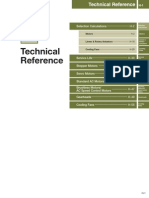 Technical Reference Overview