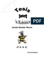Atesis Casi Robotica