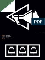 Depeche Mode - Black Celebration Digital Booklet