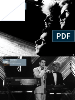 Depeche Mode - A Broken Frame Digital Booklet