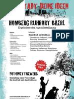 DSDIDS Ergebnnisse - Duisburg Homberg / Ruhrort / Baerl
