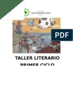 Taller Literario primer ciclo.docx