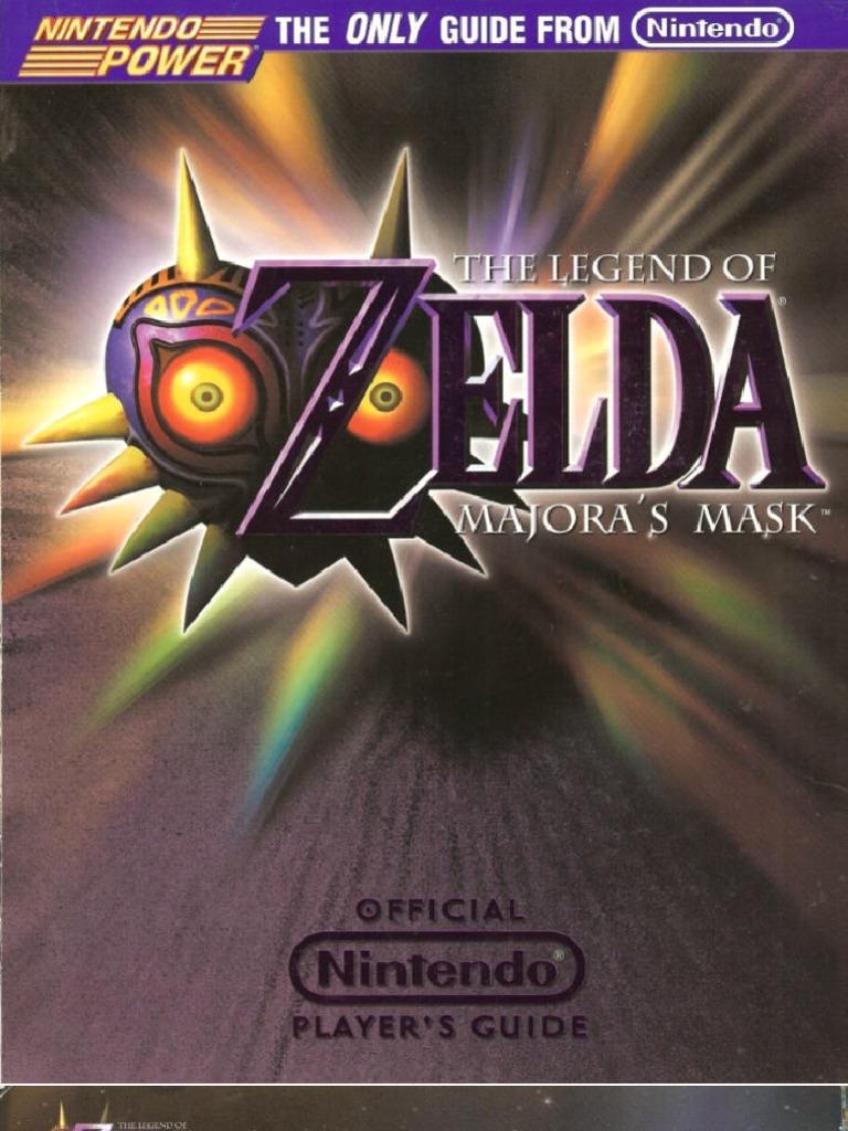 The Legend of Zelda - Majora's Mask - Official Nintendo ...
