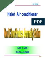 HVA103 Error Code