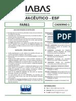 FARMACEUTICO-ESF