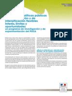 Vers Des Politiques Publiques de Densification Et d Intensification - Version Espagnole