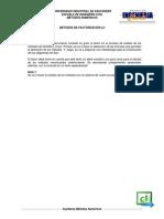 Factorización - LU(1)