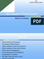 MW Basics & Design